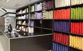 Tienda de telas baratas tejidos del centro - Outlet de telas en madrid ...